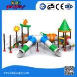 Aparência atraente Playground Playground Playground diferente