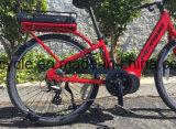 """ elektrisches Fahrrad des MITTLERER Motor26 mit Bafang maximalem Stadt-Fahrrad des Systems-/Drehkraft-Fühler-E des Fahrrad-/E"