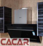 Nouveau design de 2018, la haute cuisine en bois brillant de grain