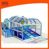 Спортивная площадка спортивной площадки детей оборудования занятности Mich крытая