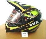 Шлем Дорог-Креста Motocross с полным забралом защитной маски, Casco Moto, шлемом безопасности
