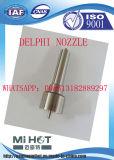 O carro de trilho comum parte o bocal de Delphi do injetor (L014 PBB)