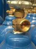 De industriële Naadloze Stikstof van de Koolstof van het Staal, Zuurstof, Gasfles iso9809-3 van het Acetyleen