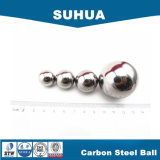 """1/4の"""" AISI 1010の低炭素鋼鉄球"""