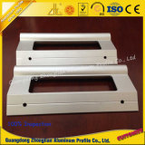 Customized Profil anodisé CNC Aluminium Extrusion