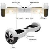 Skateboard Unicycle van de Havik van Io hangt het Slimme Elektrische Raad