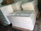 La venta caliente amplió las hojas termoplásticas de la espuma del alza del poliuretano E-TPU ultra