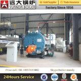 Öl 2t/H/Gasdampfkessel, Brenngas-Dampfkessel, Dampf-Generator vom Fabrik-Preis