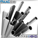 Balustrade-Strangpresßling-Profil-Aluminium