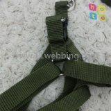 警察犬、カスタム警察犬の鎖のためのナイロン強い鎖