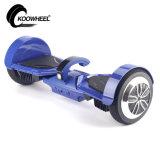 """""""trotinette"""" 2017 de equilíbrio de venda Hoverboard do titular de patente de Koowheel Smartmey o melhor do auto elétrico Jumpable de Hoverboard"""