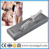 Perfectionnement cutané de sein de remplissage d'injection acide de gel de Reyoungel Subskin Hyaluronate