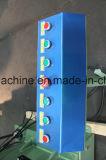 Única máquina de perfuração da coluna