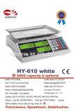 Alto Quaity Digital que pesa escalas de la tapa de vector del instrumento del precio