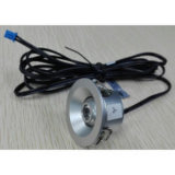 luz nova do indicador do globo ocular do gabinete do diodo emissor de luz 1W