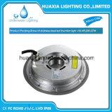 Brunnen-Ring-Licht des DC12V Edelstahl-27W RGB LED