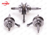 Eixo de manivela para as peças de motor da motocicleta de 139fmb 50cc 147fmd 70cc