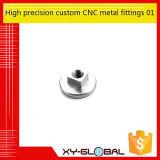 Dongguan 고품질은 LED 빛을%s 주조 알루미늄 열 싱크를 정지한다