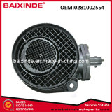 KIAヒュンダイのための卸売価格の大容量気流センサー0281002554