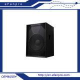 S12 12 Zoll-Lautsprecher-KastenWoofer (TAKT)
