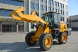 Eougem Zl28 высокая эффективность 2,8 тонн колесный погрузчик с вилкой (2800кг)