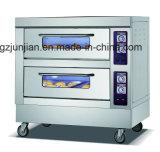 Single construido en buena calidad y agradable horno de venta