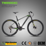 Vélo de montagne de fibre de carbone de Xt Groupset M780 30speed 27.5er