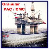 Polvere pura del CMC del sodio di prezzi competitivi per trivellazione petrolifera