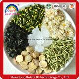Чай чая цветка травяной с чаем чайника травяной цветет горячее надувательство