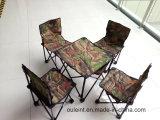 Silla de plegamiento al aire libre del vector de plegamiento de los muebles