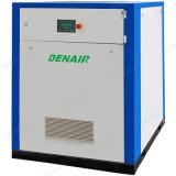 Denair Riemenantrieb-Schrauben-Luftverdichter mit der Luft abgekühlt