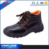 Chaussures de sécurité pour homme en cuir Ufb018