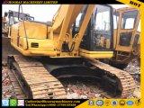 Usadas de excavadora sobre orugas Komatsu PC200-6 (Pala excavadora PC200-6)