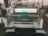 Machine de découpe en film plastique pour papier thermique et feuille de cuivre / aluminium