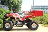 Новая ферма EEC ATV 110cc/125 см с прицепом