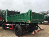 판매를 위한 중국 Sinotruk Cdw 고품질 4X2 덤프 트럭