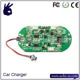 3 катушек зажигания ци автомобиля зарядное устройство беспроводной связи быстрое зарядное устройство