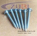 Parafuso de perfuração de cabeça de wafers 4.2*13 Tornillos