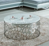 Hotel Furniture Special Design Coffee Table (CT033L)