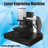 Máquina barata de la marca del laser de la fibra del CO2 del precio de la fábrica de China para la marca del USB