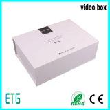 Caixa video da alta qualidade do fabricante de China