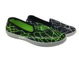 Chaussure de marche chaude de femme de prix bas de vente (J2617-L)