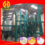 150 T/Dのトウモロコシの製造所機械ザンビア