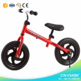 2016 Nouvelle marque de mode Bicyclette à bas prix sans pédale / Mini Balance Bicycle / Mini Balance Bike for 2 Years Old