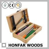 昇進のギフトのための現代マツ木ギフト用の箱包装ボックス