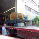 дробилка ролика оборудования дробилки шахты 15-45tph гидровлическая для заводов утеса
