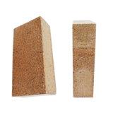 Feu de l'argile Poêle à bois pour les garnitures de briques louche en acier