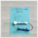 Staaf 2.5mm van de test voor IEC61032