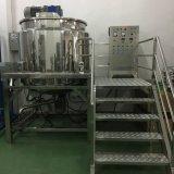 Machine van de Mixer van de Homogenisator van de Douche van de shampoo Detergent Vloeibare