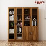 할인 현대 디자인 침실 사무실 나무로 되는 책장 (GSP9-032)
